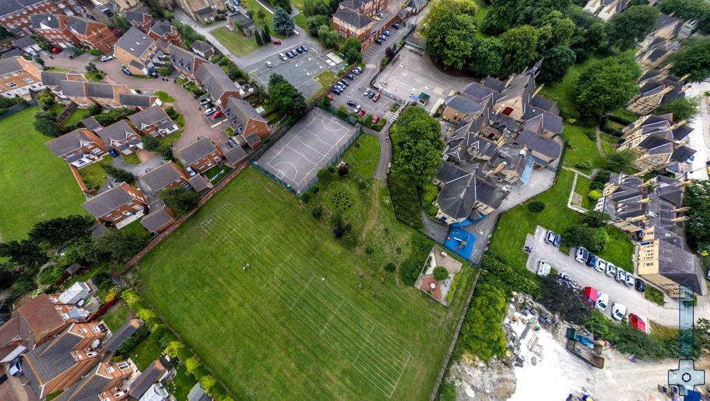 St Nicholas Primary School - Hull